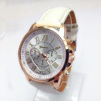 Women Dress Belt Quartz Watch Relojes Watches Women Fashion Luxury Watch