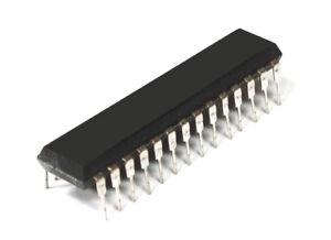 256k CMOS SRAM estático memoria IC RAM Memory dip-28 25ns um61256k-25 UMC