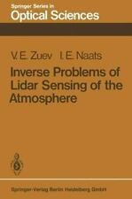 Inverse Problems of Lidar Sensing of the Atmosphere 29 by I. E. Naats and V....