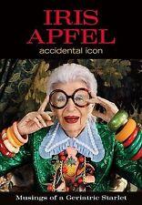 Iris Apfel : Accidental Icon by Iris Apfel (2018, Hardcover)
