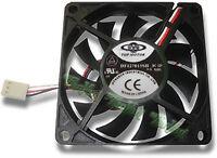 Top Motor Df127015sh 70mm X 15mm 3 Pin Cpu Fan Great For Athlon Heatsinks