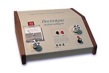 Professional Use Electrolysis Machine for Permanent Hair Removal Medispa & Salon