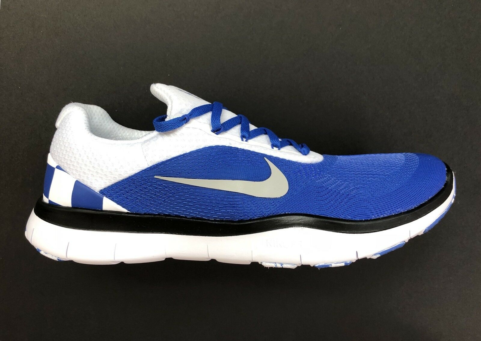 Nike Kentucky Wildcats Free Trainer Chaussures V7 Week Zero Ltd Chaussures Trainer AA0881-402 8af40b