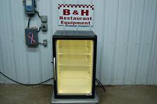 Minus Forty Counter Top Glass One 1 Door Freezer Frozen Display Merchandiser