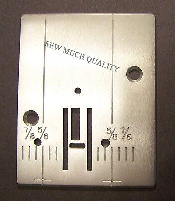 Needle Plate Kenmore 385.12014590 Zig Zag,#744004  704044001