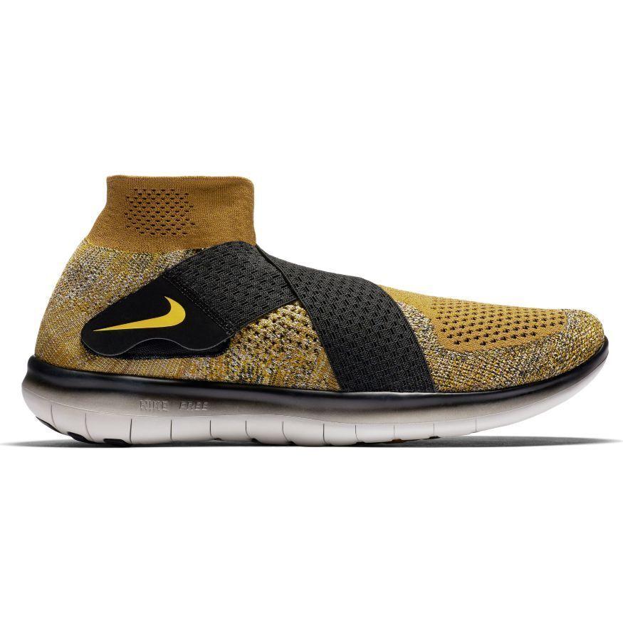 Nike Nikelab Free RN Motion FK 2017 Men's running shoes 883291 200 Multi Comfortable