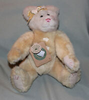 "W/original Tags – Boyds Bears & Friends Archive Collection – 12"" 1364"