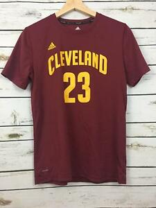 eb4aa8dd7 Image is loading LeBron-James-Cleveland-Cavaliers-Youth-Adidas-Basketball- Jersey-