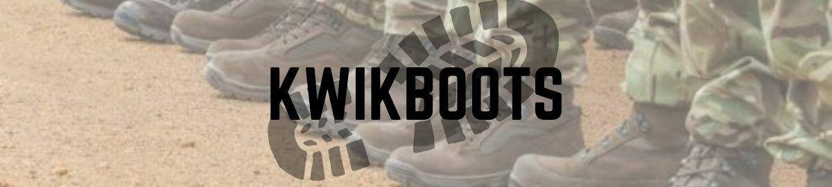 kwikboots