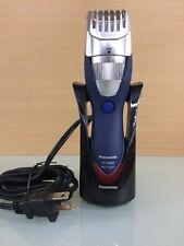 Panasonic ER-GB40-S Cordless Moustache & Beard Trimmer Wet/Dry (B3)