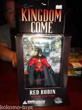 DC Comics DC Direct Kingdom Come Wave 2 RED ROBIN Action Figure MOC