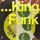 King Funk 0029667513517 by Various Artists Vinyl Album