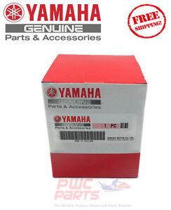 YAMAHA OEM Seat Cover 1 F1W-U371B-21-0<wbr/>0 2011 FX HO &amp; 2011 FX SHO PWCs