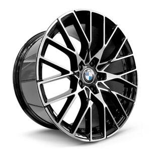 Details About Bmw Staggered Wheel Sport Rims 19x8 5 19x9 5 5x120 Et32 Et35 Cb72 6