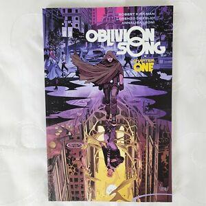 Image-Oblivion-Song-Chapter-One-Graphic-Novel-Soft-Cover-TPB-Kirkman-De-Felici