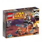LEGO 75089 Star Wars Geonosis Troopers Battlepack and
