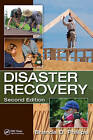 Disaster Recovery by Brenda D. Phillips (Hardback, 2015)
