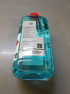 Imparziale Vw Volkswagen Lenti Chiare Concentrato Originale Detergente Vetri 2l Gjzw164v3