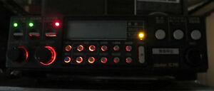 Clarion JC 310 UHF Transceiver - Deutschland - Clarion JC 310 UHF Transceiver - Deutschland