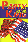 Party King by Rae Wilder (Paperback / softback, 2000)