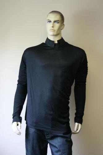 € Designer Shirt m Pullover Uvp Longsleeve Silk Longsleeve Gr 399 Annhagen AqwdvA