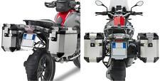 GIVI Seiten-Kofferträger PL5108CAM Trekker Outback für BMW R 1200 GS LC 13-