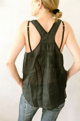 Fran Girbaud Emballᄄᆭ Xl Top ois Noir T Nouveau Bustier D'ᄄᆭtᄄᆭ Collection Marithᄄᆭ OZkiuPX