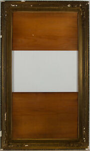 For Restoration Late 19th Century Picture Frame