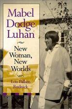 Mabel Dodge Luhan: New Woman