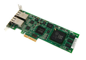 Qlogic-QLE4062C-double-port-PCI-E-Gigabit-Ethernet-Adaptateur-IX4010402-11-C9C50-LP