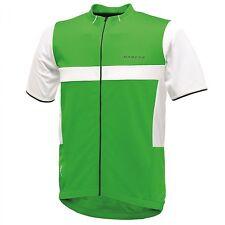 Dare 2b Impel Short Sleeve Road Bike/Cycling/Cycle Jersey- Fairway Green- Medium
