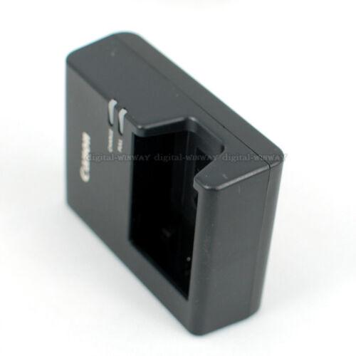 LC-E17C Cargador De Batería Para Canon LP-E17 EOS 77D 800D 760D 750D 200D M5 M6 M3