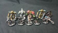 (#MK104) Mage Knight Mix lot of 10 Miniatures