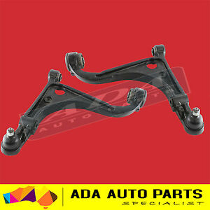 Ford-Falcon-BA-BF-Front-Lower-Control-Arms-LH-and-RH-with-Ball-Joints-PAIR