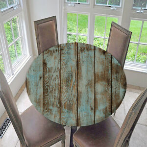 Shabby-Wood-Fitted-Tablecloth-Round-Table-Cover-for-Indoor-Outdoor-Catering