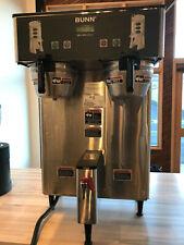 Bunn 346000028 Brewwise Dual Thermofresh Dbc Brewer Funnel Lock 120240v 6600w