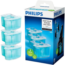 Philips Cleaning Cartridge Pack of 3 (JC30350) günstig