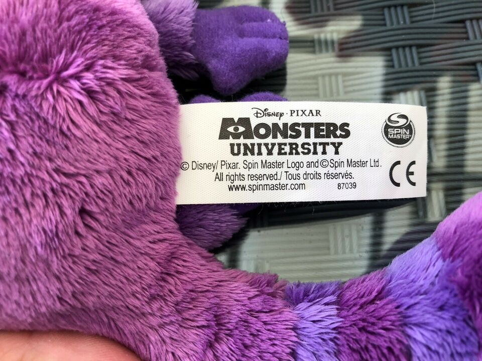 Bamser, Moshi monsters
