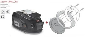 GIVI-TANK-BAG-TANKLOCK-MOUNT-FLANGE-KTM-1090-Adventure-2017-XS307