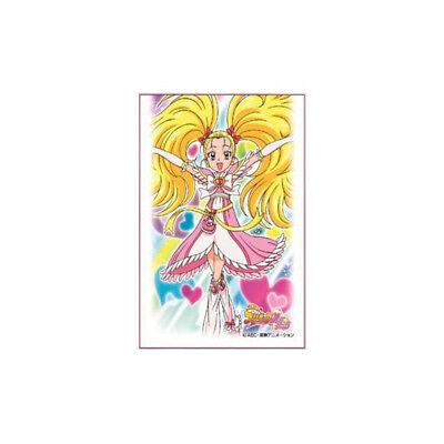 27711 Card Sleeve 67x92mm Futari wa Pretty Cure Shiny Luminous Pack 65