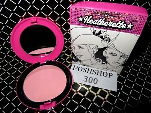MAC Cosmetics x Heatherette Beauty Powder in Alpha Girl
