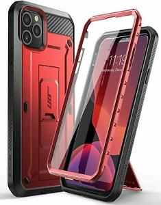 iPhone 11, 11 Pro, 11 Pro Max Case SUPCASE Unicorn Beetle Series Cover