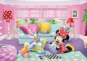 Image Is Loading Kids Room Wall Mural Photo Wallpaper 368x254cm Disney