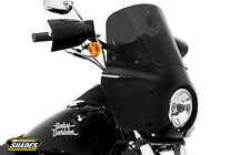 Memphis Shades Road Warrior Fairing Harley FXDLS Dyna  Low Rider S 2016-2017