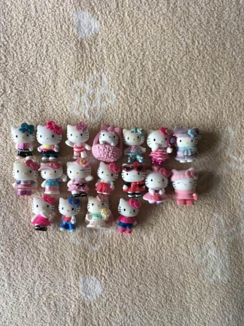 Hello Kitty Figuren
