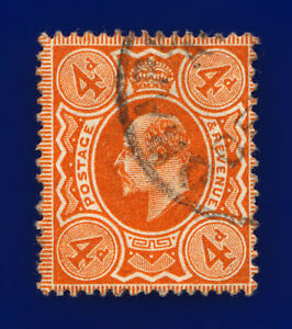 1911-SG286-4d-Deep-Bright-Orange-M27-2-Good-Used-Cat-18-cvaa