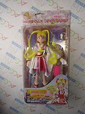 Kamikaze Kaito Kaitou Jeanne Free Post Selection Action Figure Doll Bandai Japan