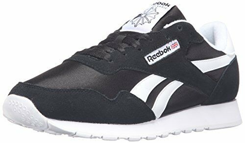 Reebok  Royal Nylon Classic Fashion zapatilla de deporte 15- Select SZ Color.
