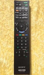 Original-SONY-Remote-RMGD011-Replace-RM-GD005-KDL40Z4500-KDL46Z4500-KDL52Z4500