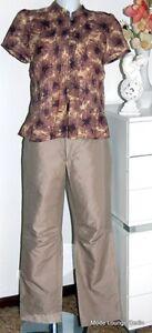Hose-lila-NOA-NOA-pants-trousers
